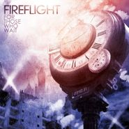 Fireflight, For Those Who Wait (CD)