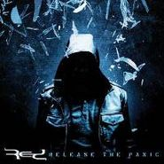 RED, Release The Panic (CD)