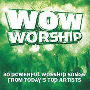 Various Artists, Wow Worship (CD)