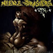 DJ Q-Bert, Needle Thrashers Beta (LP)