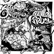 DJ Q-Bert, All Star Dirtstyle Battle Rebels (LP)
