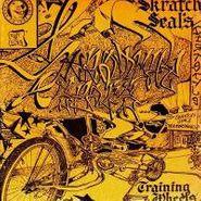 DJ Q-Bert, Skratchy Seals Training Wheels (LP)