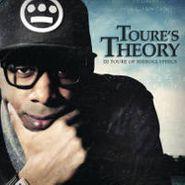 Toure, Toure's Theory (CD)