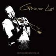 Grover Washington, Jr., Grover Live (CD)