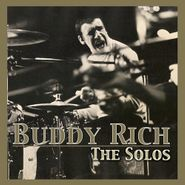 Buddy Rich, The Solos (CD)