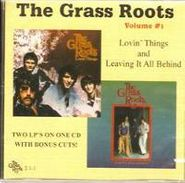 Grass Roots, Lovin Things/Leaving It All (CD)