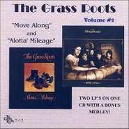 Grass Roots, Move Along/Alotta Mileage 2 (CD)