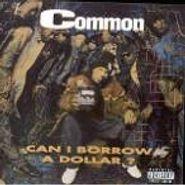 Common Sense, Can I Borrow A Dollar (CD)