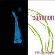 Common, Resurrection (LP)