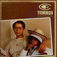 Common, One Day It'll All Make Sense (CD)
