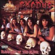 Exodus, Pleasures Of The Flesh (CD)
