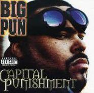 Big Punisher, Capital Punishment (CD)