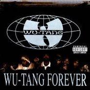 Wu-Tang Clan, Wu-Tang Forever (CD)