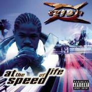 Xzibit, At The Speed Of Life (CD)
