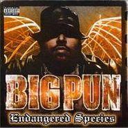 Big Punisher, Endangered Species (CD)