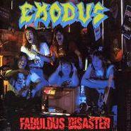 Exodus, Fabulous Disaster (CD)