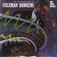 Coleman Hawkins, Hawk Swings (LP)