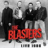 The Blasters, The Blasters Live 1986 (CD)
