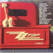 Various Artists, Sharp Dressed Men: ZZ Top Tribute (CD)