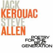 Jack Kerouac, Poetry For The Beat Generation (CD)