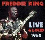 Freddie King, Freddie King Live (CD)
