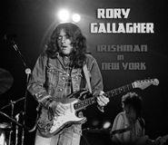 Rory Gallagher, Irishman In New York (CD)