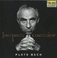 Jacques Loussier, Plays Bach (CD)