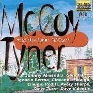 McCoy Tyner, Mccoy Tyner & Latin All Stars (CD)