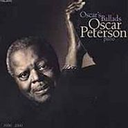 Oscar Peterson, Oscar's Ballads (CD)
