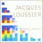 Jacques Loussier, Impressions Of Chopin's Noctur (CD)