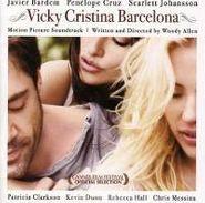 Various Artists, Vicky Cristina Barcelona [OST] (CD)