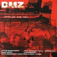 DMZ, Live At The Rat (LP)