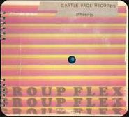 "Various Artists, Group Flex - Vol. 1 (7"")"