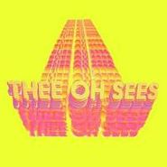 Thee Oh Sees, Moon Sick (CD)