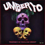 Umberto, Prophecy Of The Black Widow (LP)