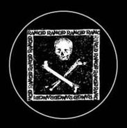 Rancid, RANCID 5 (Untitled) [Picture Disc]  (LP)