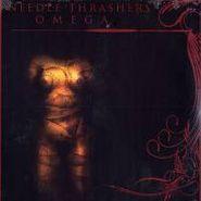 DJ Q-Bert, Needle Thrashers Omega (LP)