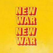New War, New War (LP)