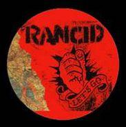 Rancid, Let's Go [Picture Disc]  (LP)