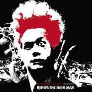 Philippe Petit, Henry:the Iron Man (LP)