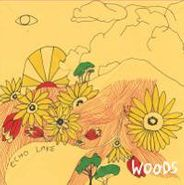 Woods, At Echo Lake (Cassette)