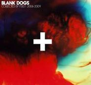 Blank Dogs, Collected By Itself: 2006-2009 (LP)