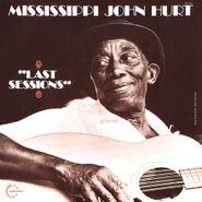 Mississippi John Hurt, Last Sessions (CD)