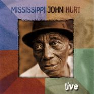 Mississippi John Hurt, Live (CD)