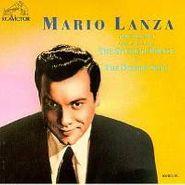 Mario Lanza, Student Prince/Desert Song (CD)