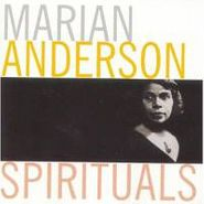 Marian Anderson, Spirituals (CD)