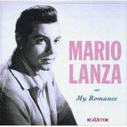 Mario Lanza, My Romance (CD)