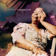 Cesaria Evora, The Very Best Of Cesaria Evora (CD)