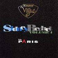 Sidney Bechet, Sidney Bechet In Paris-Vol.1 (CD)