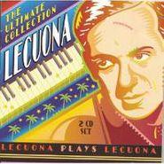 Ernesto Lecuona, Lecuona:Ultimate Collection (CD)